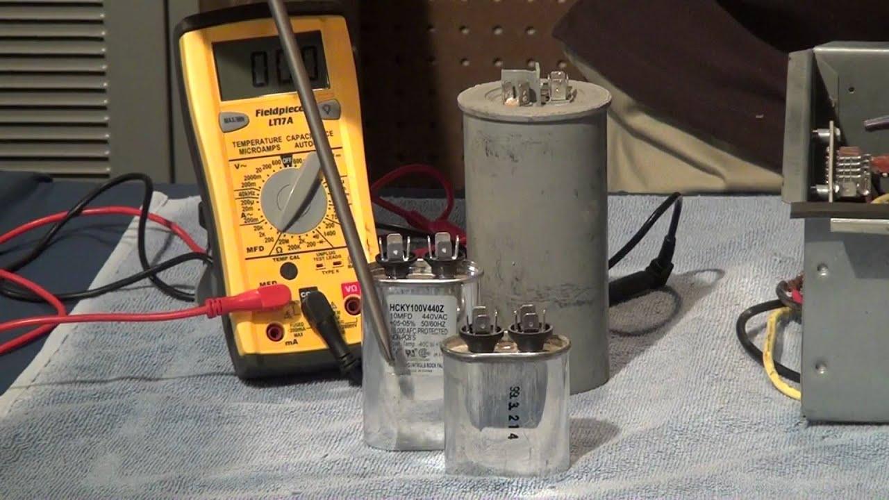 heat pump problem