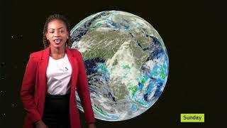 English Wx forecast 15 01 2020 By: Mollen Kenyena