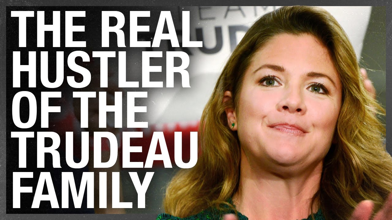 New WE Charity docs reveal $24,000 in payments to Sophie Trudeau