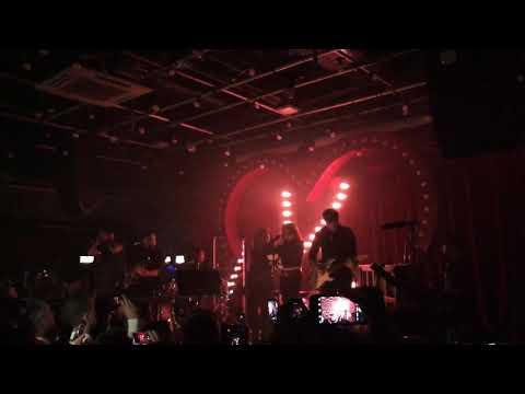 Golden - Kylie Minogue - The Golden Sessions (Gorilla, Manchester 14/03/18)