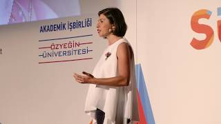 Geçmiş Zamanın İzinde |  Elif Deniz Sönmez - Anadolu Efes | SÜR 2017