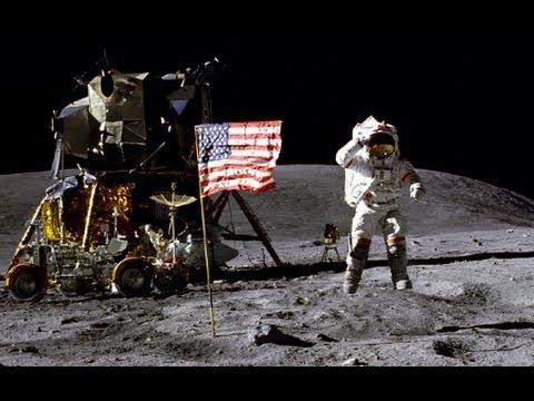 Stanley Kubrick Moon Landing Conspiracy