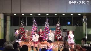 Mary Angel 「ナナイロ」発売記念イベント @町田ターミナルプラザ セト...