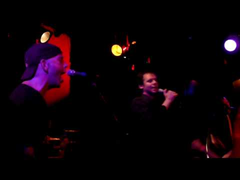 Bouncing Souls Fight To Live at the Paradise in Boston 20th Aniversary Tour