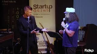 Karek Škopek – Startup Boat Night Vol. III