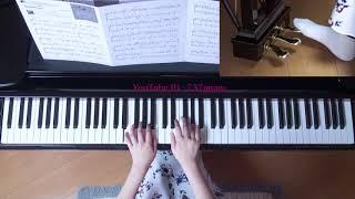 Eternal Love ピアノ EXILE TAKAHIRO ハウステンボス 光の王国篇 CM