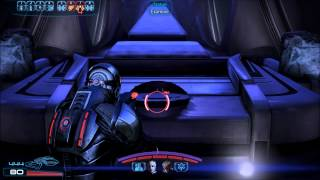 Mass Effect 3 Priority Thessia