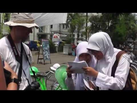 English Expansion to Kota Tua Jakarta
