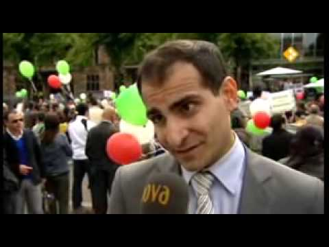 Dutch Nova programme on Iran july 09 2009
