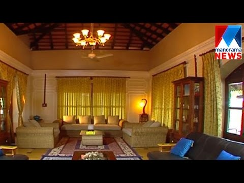 Solar inverter house   Veedu     Manorama News