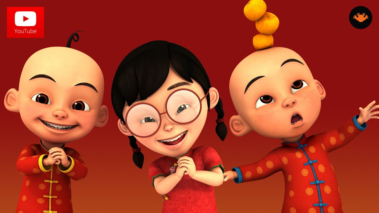 promo happy chinese new year 2015 hd - Chinese New Year Images 2015