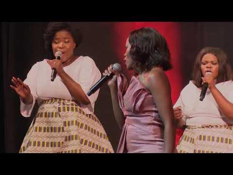 Tshwane Gospel Choir - Bao Bitsa Jesu