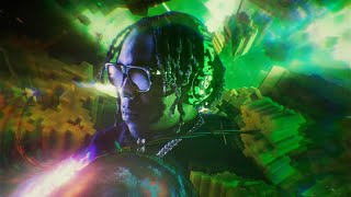 Experience Don Toliver's Distinctive Sound in The Psychworld Beats Studio3 | Beats by Dre