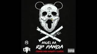 anuel aa rip panda tiraera pa almighty prod by yampi
