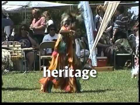 What is Heritage?
