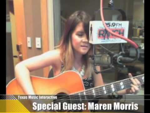Maren Morris - Tennessee