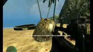Code of Honor 2 gameplay