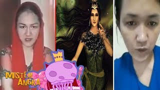VIRAL.!! Fakta Mengejutkan Ratu Kerajaan Ubur Ubur Serang Banten Sampai Akhirnya Tobat