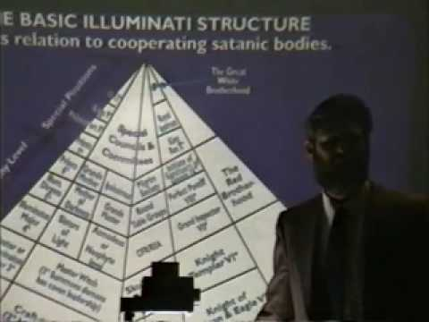 The Illuminati Formula Used to Create an Undetectable Total Mind-Controlled Slave