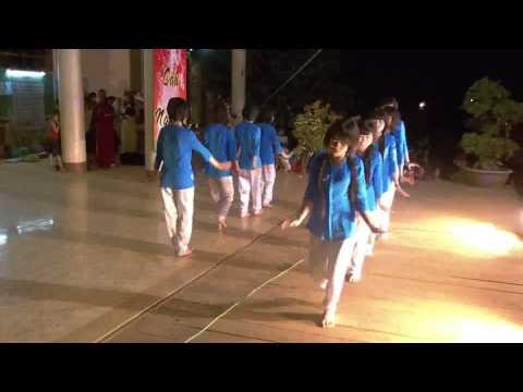 Múa: Hồn Quê
