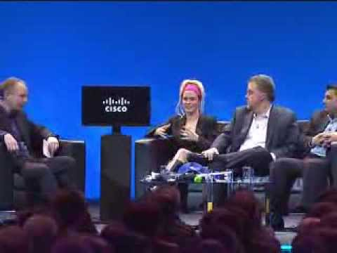 Cisco Live Milan Closing Keynote - The Internet of Everything
