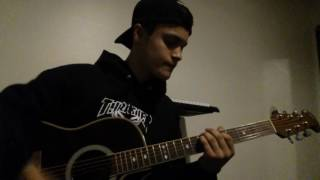 The Amity Affliction - I Bring The Weather With Me (acoustic)
