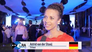 Astrid van der staaij hot