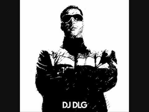 Dj DLG and Redroche - On the run (Original Club Mix)