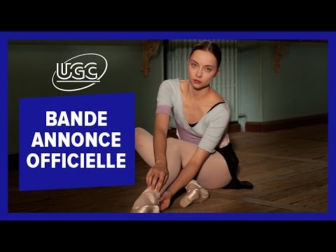 Polina, danser sa vie - Bande annonce officielle - UGC Distribution streaming vf
