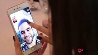 JusTalk: The best video chat app screenshot 4