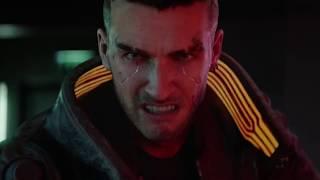 Cyberpunk 2077  ТРЕЙЛЕР на русском от SkyLine E3 2019