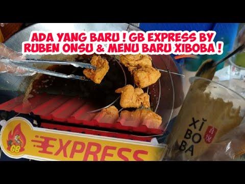ADEKNYA GEPREK BENSU SUDAH HADIR DI PATI ! SENSASI FRIED CHICKEN YANG BEDA ! L PATI STREET FOOD #172