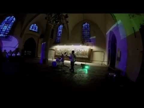 Killer Pain Live At St. Nicholas' Church, Tallinn