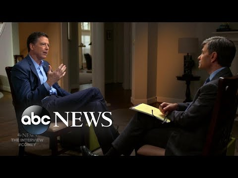 James Comey Part 5: Are there Trump tapes?
