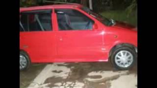 My First Car Perodua Kancil