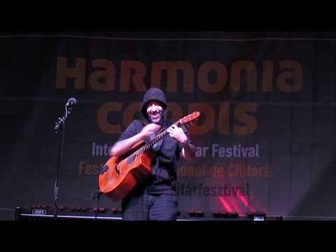 "Jon Gomm, ""Harmonia Cordis"" 2017"
