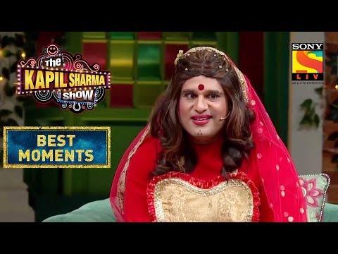 Sapna Dreams Of Marrying Nawazuddin | The Kapil Sharma Show Season 2 | Best Moments