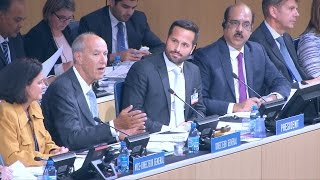 Voices from Marrakesh Treaty Assembly: Francis Gurry, WIPO
