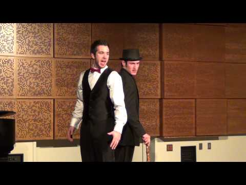 Lost in the Darkness/Confrontation: Jekyll and Hyde