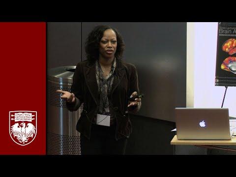 Yasmin Hurd: Conte Center's Brain  Awareness Day - Neurobiology of   Addiction