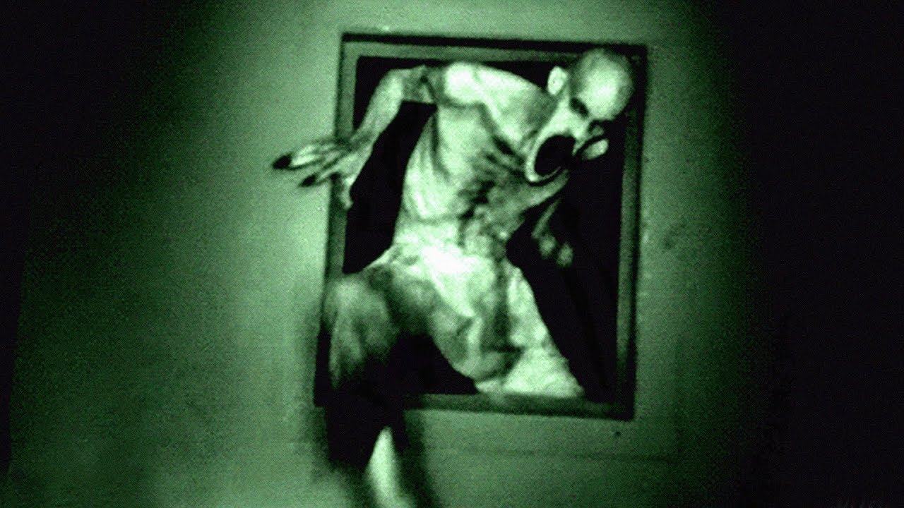 14 9 MB) SCP-096  THE SHY GUY  - Download 06:18 ~2559 | YTVIMUSIC