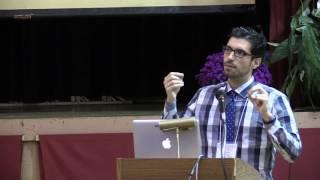 Y2AM (Part 1 of 2) - CLA 2014 Presentation by Stev...