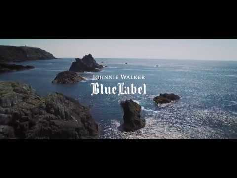 "Johnnie Walker Blue Label - ""It's what's inside"" Advert 2018"