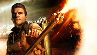 Far Cry 2 Has Always Secretly Been The Best Far Cry Game