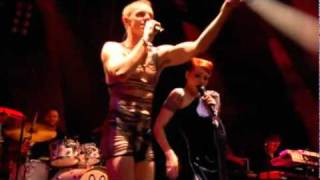 Watch Scissor Sisters Filthy Gorgeous video