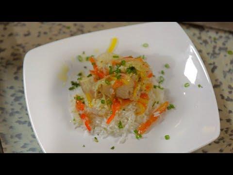 Moqueca: a delicious Brazilian fish dish with the amazing taste of Bahia