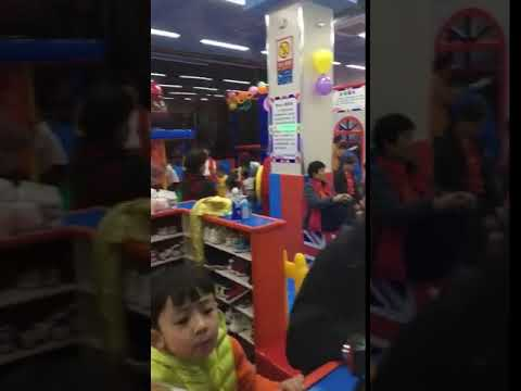 Best Selling Commercial Kids Play House Equipment