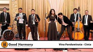 Cinta Vina Panduwinata Cover By Good Harmony