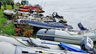 СИБИРСКИЙ ХАРИУС 2021 Рыболовный фестиваль на реке ЕНИСЕЙ Рыбалка с лодок на тирольку и балду