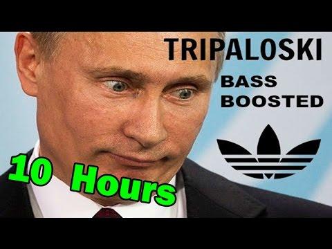 TRIPALOSKY - 10 hours